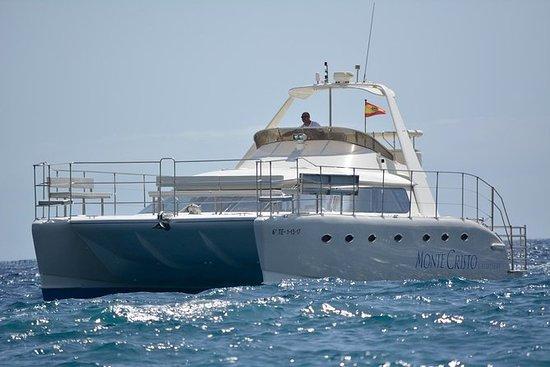Prestigioso Catamarán Motorizado