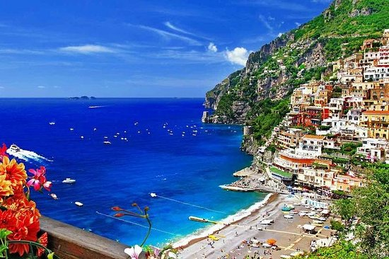 Pompeii and Amalfi Coast - Private...
