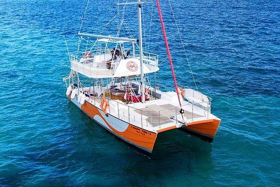 Punta Cana Piccolo gruppo: vela e