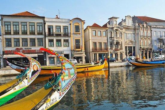 Lissabon nach Porto Privattour mit...