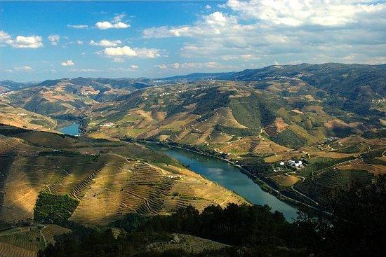 4 jours dans le Douro, hôtel...
