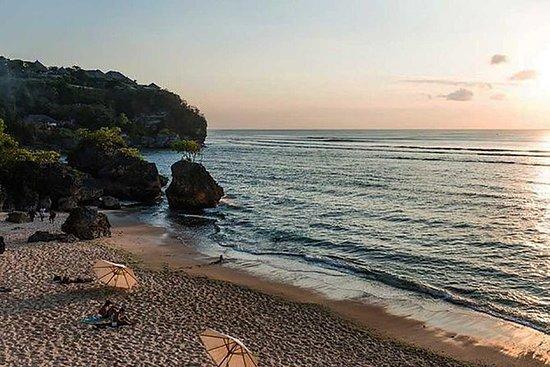 Bingin Beach Sunset Glamping