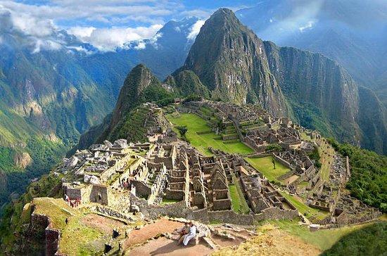 Día 2 - Tour a Machu Picchu desde...