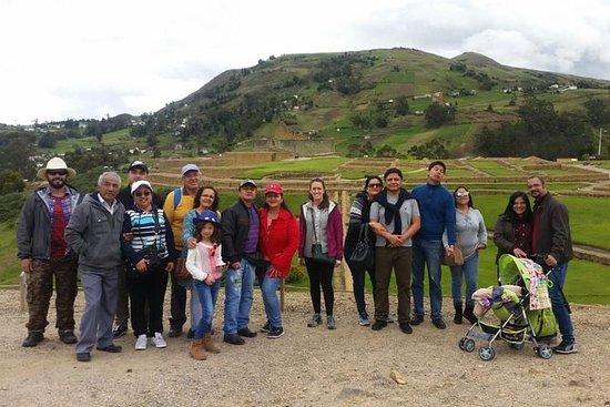 Tour Ingapirca & Gualaceo Chordeleg...