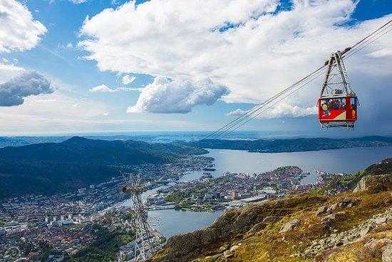 Bergen Classic. Vandring fra Mount...