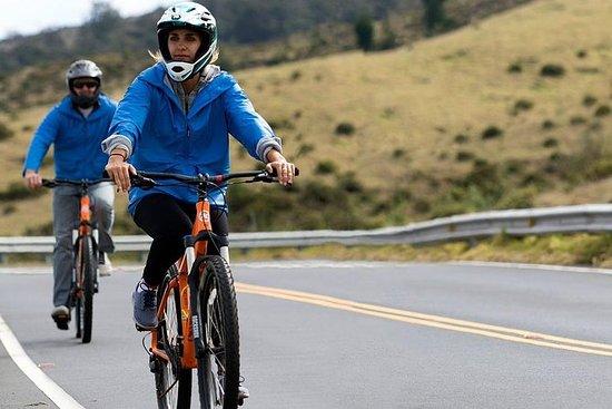 Haleakala Morning Best Guided Bike...