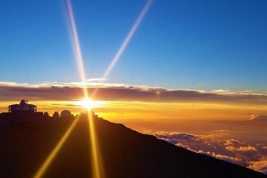 Haleakala Sunset Ali'i Tour