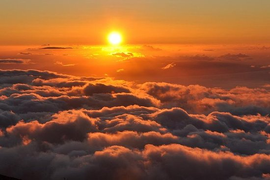 Haleakala Best Classic Sunrise Tour