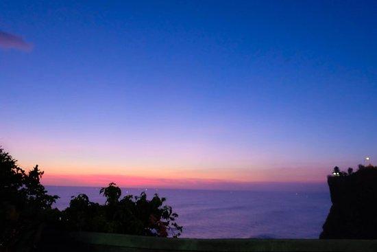Tour por la playa en el sur de Bali...