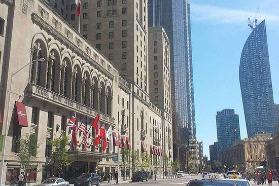 Comprehensive Tour of Toronto