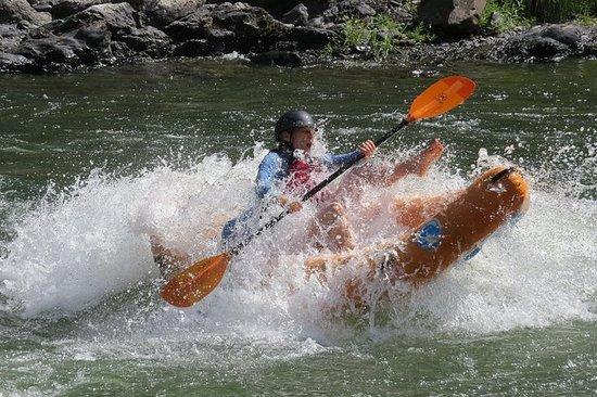 Rogue River Thrill Seeker