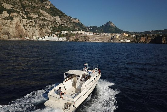 Tour privado por la costa de Amalfi