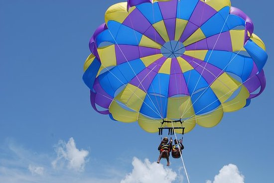 Fly-N-High Parasailing
