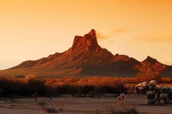 Southwest Desert Loop