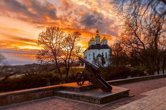 Treasures of the Northern Capital (Private Tour to Chernihiv)