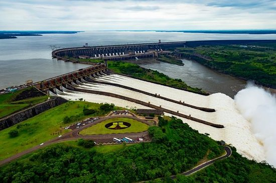 Itaipu Dam & City Tour - Tour...