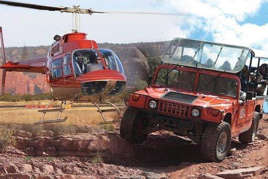 Chopper-Hummer Combo (Eixo Crack...