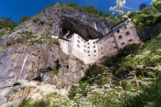 Postojna Cave & Ljubljana Private Day...
