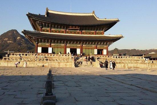 Full Day-Essential Seoul City Tour...