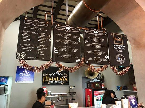 Himalaya Ice Co.