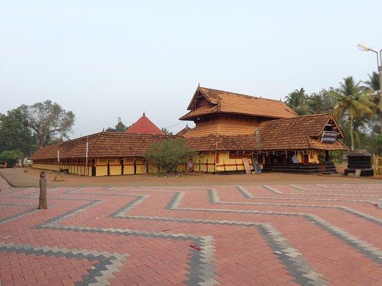 Avanavanchery Sri Indilayappan Temple