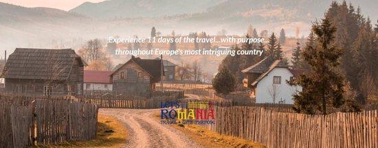 Let's Romania