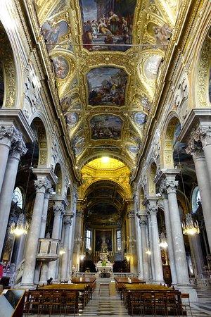 Basilica delle Vigne