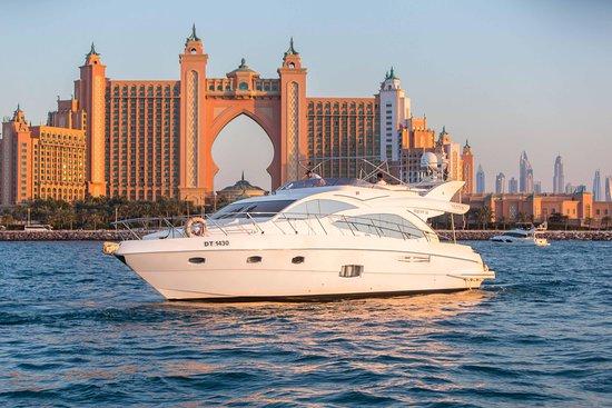Centaurus Yachts & Boats Dubai