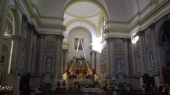Chiesa dei Santi Fermo e Rustico dei Filippini