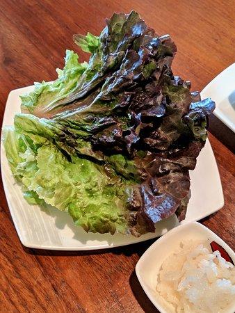 Korean Barbeque Chicken