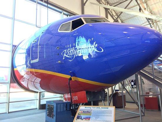Frontiers of Flight Museum照片