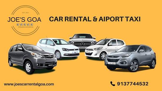 Vasco da Gama, India: Best car rental services in Goa. We offer premium car rental services in Goa
