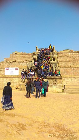 Welcome to travel in Nepal with Samir khan New Delhi India. Indian Dzire tour's New Delhi India