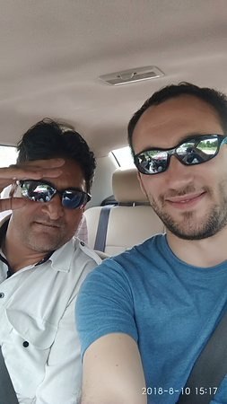 Welcome to Indian Dzire tour's New Delhi India