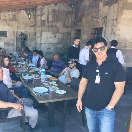 cappadocia local tours