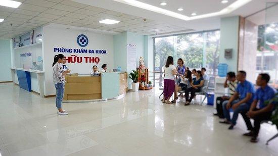 Heathrow, FL: Phòng khám đa khoa Hữu Thọ Đà Nẵng, trung tâm khám chữa bệnh nam khoa, bệnh phụ khoa. https://huutho.vn