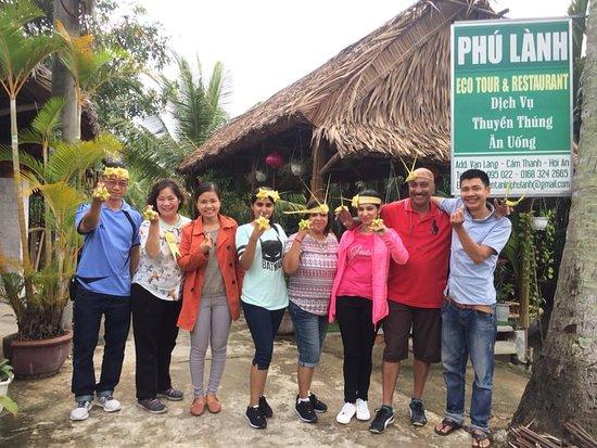Phu Lanh Travel