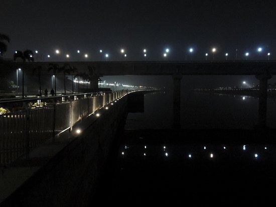 Gomti Riverfront Park Image