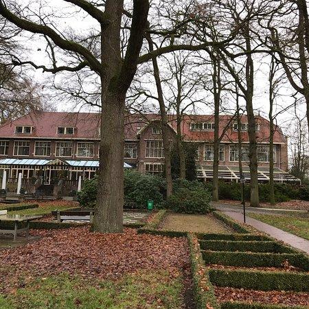 hotel ehzerwold- almen - photo de hotel landgoed ehzerwold, almen