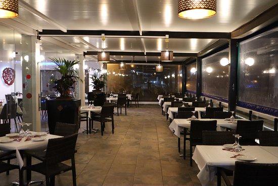 imagen HOLI Restaurante Indio y Cocktail Bar en Tías