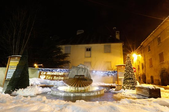 Office de Tourisme du Monêtier-les-Bains