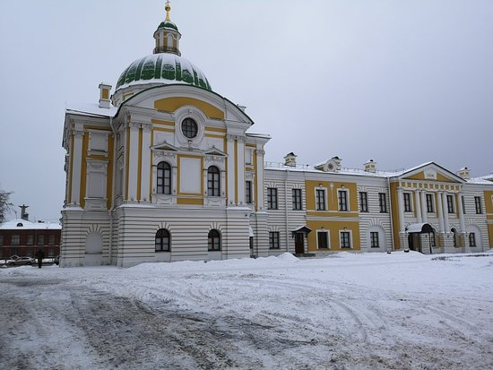Kalininskaya Regional Art Gallery