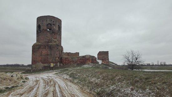 Kolo Castle照片