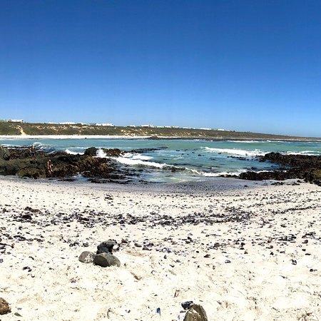 Foto de Grotto Bay
