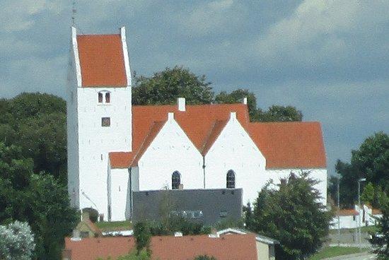 Ronnebaek Church