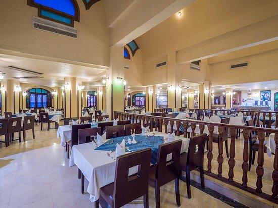 Interior - Picture of Sunny Days Palma De Mirette, Hurghada - Tripadvisor