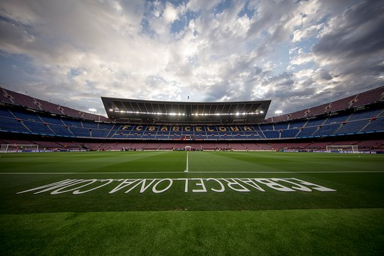 a Great Experience even for non-fans of Football - Traveller Reviews - Camp  Nou - TripAdvisor 4ed49911f