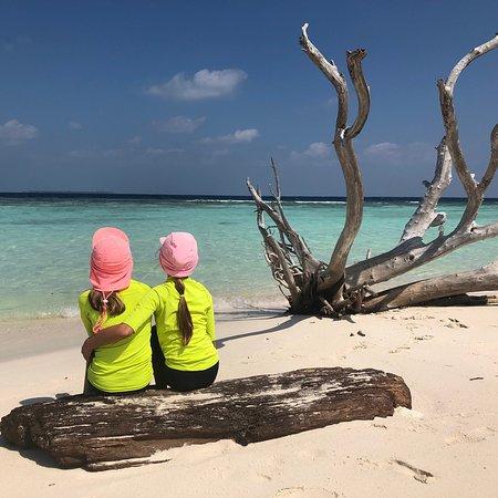 Фотография Omadhoo Island