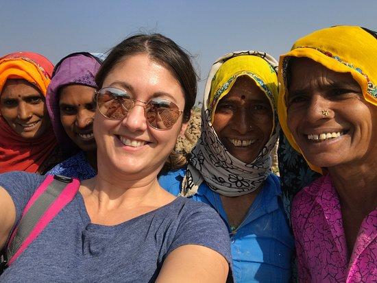 Jaipur Cultural Walk