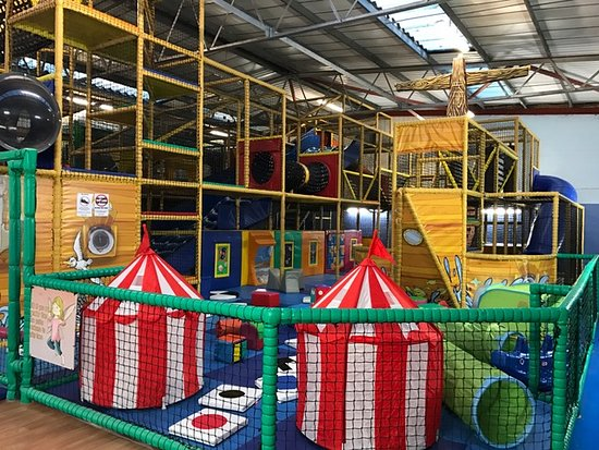 Playdays Indoor Playcentre